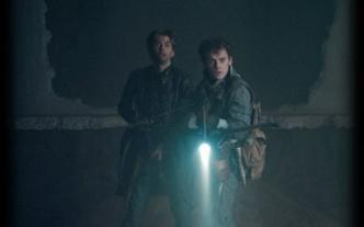 """David Tennant in """"Fright Night"""""""