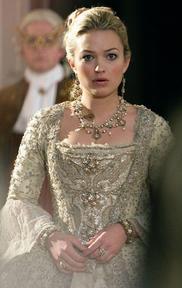 Madame de Pompadour - Interpréter par Sophie Myles