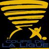 Coupe de la Ligue; 8e de finales-1/4 de finale-1/2 Finale