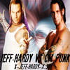 catch SUMMER SLAM 2009 CM PUNK VS JEFF HARDY