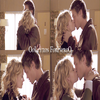 ♥Peyton kisses him and he quickly kisses back♥