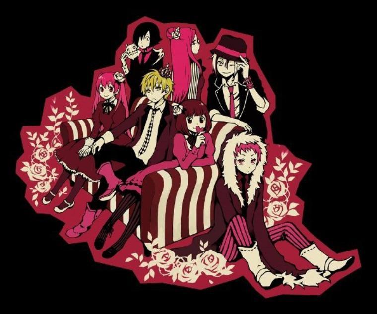 crimson prince