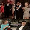 . Trois stills de la saison 3, épisode 20..
