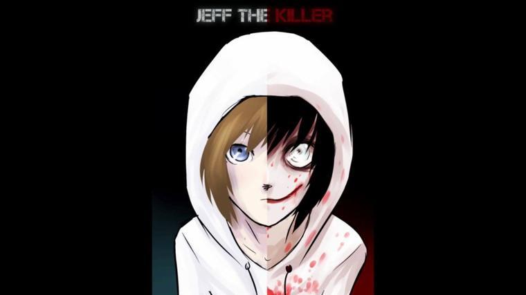 Autres petits cadeaux pour fans de jeff the killer.(En particulier Léa.)