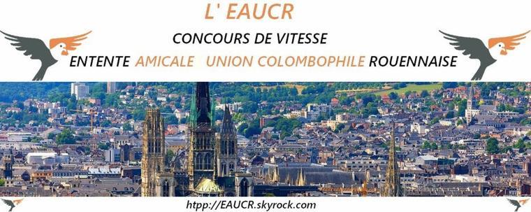 Page Facebook EAUCR