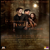 Convention Officielle Twilight