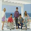 . Découvrez une photo promotionnelle de la saison 2 de « J.O.N.A.S ».  .