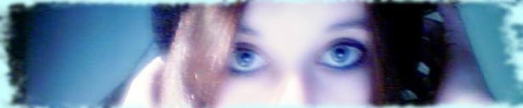 Je me demande toujours à quoi je ressemble vu des yeux de quelqu'un d'autre.