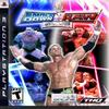 LE NEW SMACKDOWN VS RAW SUR PS3