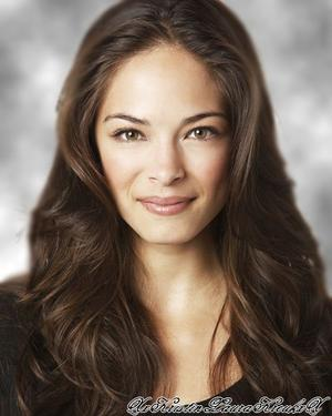 Interview Kristin Kreuk