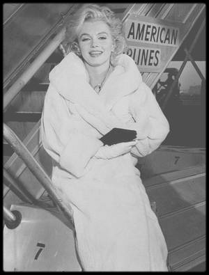 Marilyn rare and candid 39 s blog - Medicament pour eviter fausse couche ...