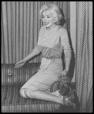 Marilyn rare and candid 39 s blog for Acheter une part de la maison de son conjoint