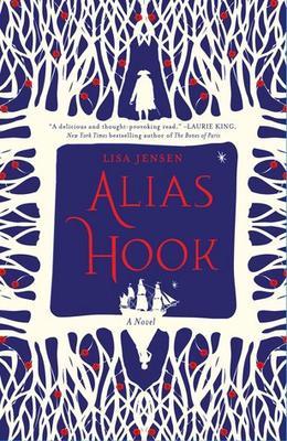 REVIEW ALIAS HOOK de LISA JENSEN