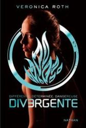 REVIEW DIVERGENT de Veronica Roth