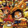 One Piece Best Song Collection / Wanted! (2001)
