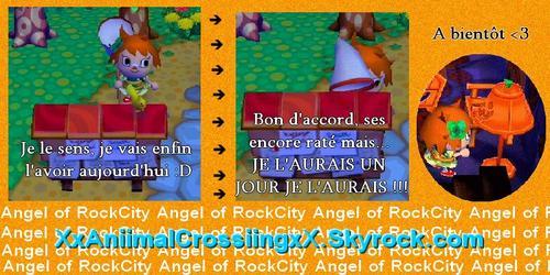 Angel Of RockCity.