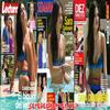 Magazines du moment en ESPAGNE