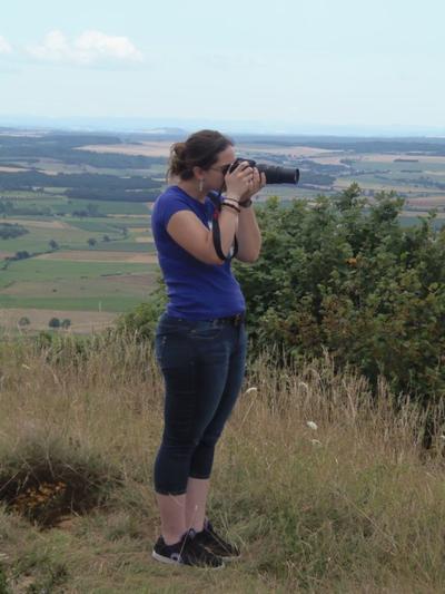 Photographions ce que nous montre le monde !