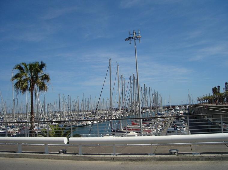 Articles de natydolls tagg s barcelone mes poup es bella et autres - Port de plaisance barcelone ...
