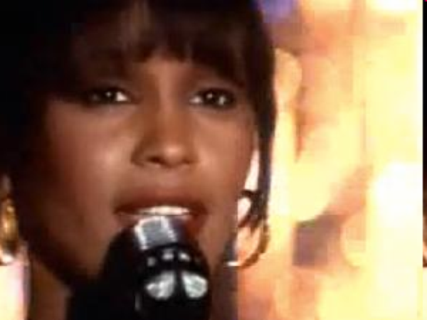 UN HOMENAJE A WHITNEY HOUSTON!!! .......TE QUEREMOS EN ARGENTINA