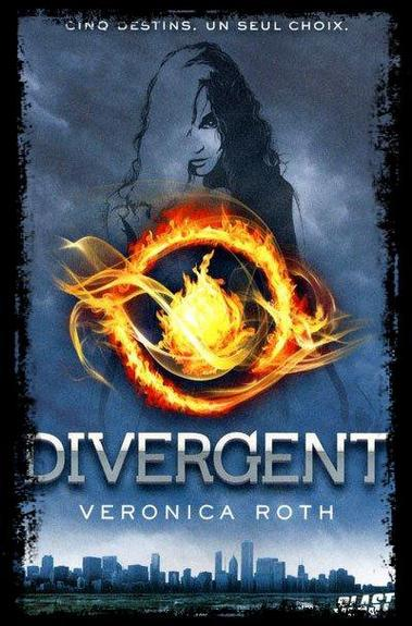 Divergent tome 1