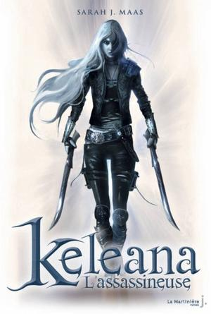 Kaleana l'assassineuse