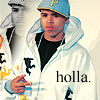 HotNewHipHop.com / Chris brown- Celebrity (2008)