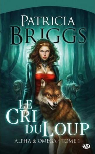 Alpha & Omega, T1 : Le cri du loup.