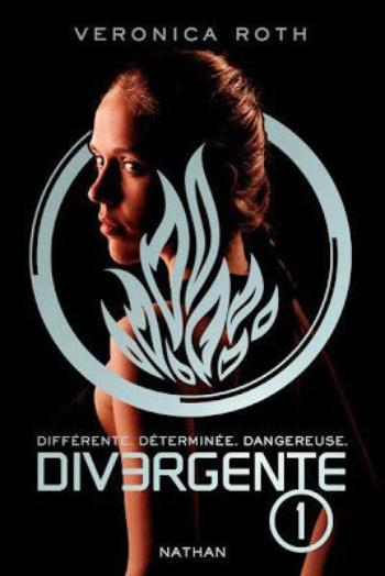 Divergente, T1.