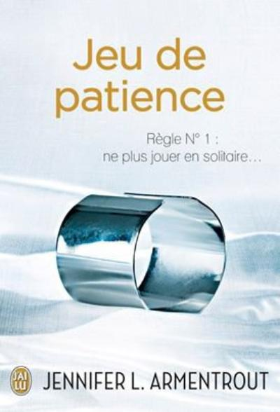 Wait For You, Tome 1 : Jeu de patience.