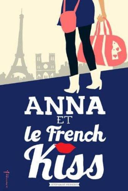 Anna et le French Kiss.