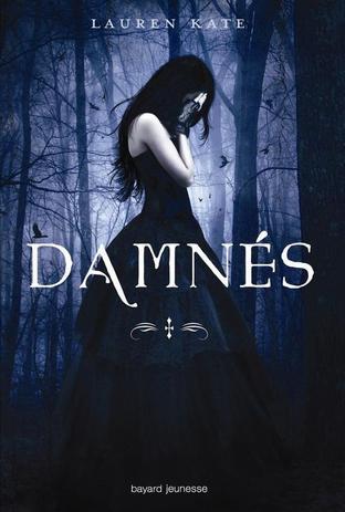 Damnés tome 1: Lauren Kate