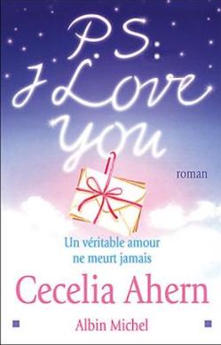 ƤS: I Love Ɣou