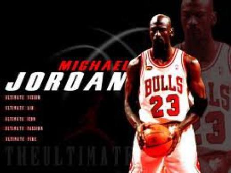 Just Jordan...