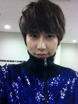 Mon preféré des Super Junior : KyuHyun , le maknae