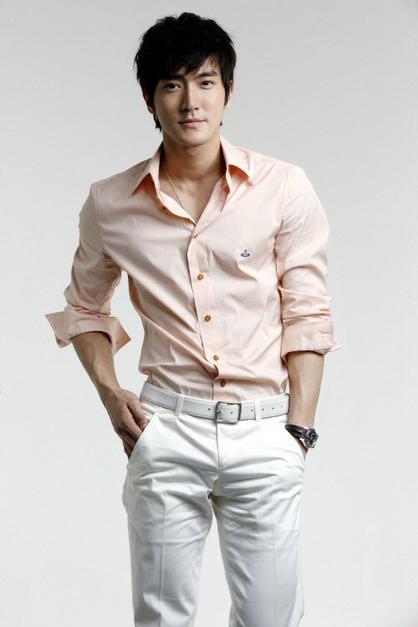 Qui est le Coreen le plus sexy? Sondage
