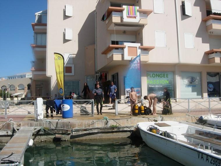 Frontignan - Eté 2011