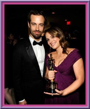 Natalie Portman a accouché