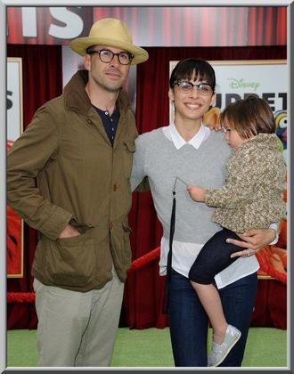 Trois grossesses et deux naissances