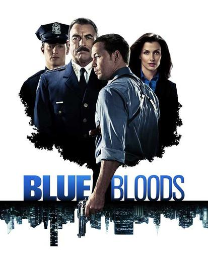 Déprogrammation Blue Bloods