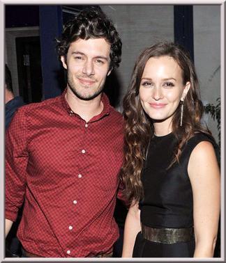 Seth Cohen et Blair Waldorf mariés!