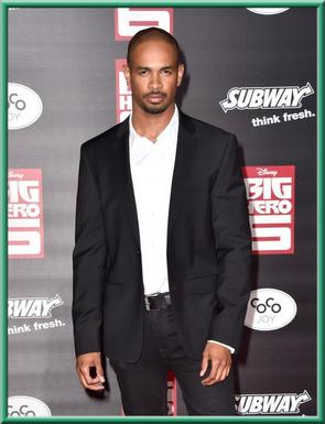 Damon Wayans Jr. quitte New Girl