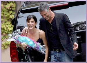Deuxième adoption pour Sandra Bullock