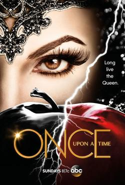 Vers la fin de Once Upon a Time?