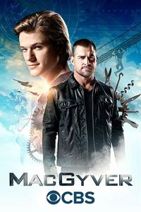 George Eads quitte MacGyver