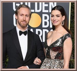 Anne Hathaway est enceinte
