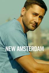 Daniel Dae Kim rejoint New Amsterdam