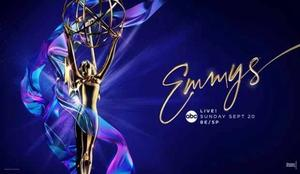 72ème cérémonie des Emmy Awards