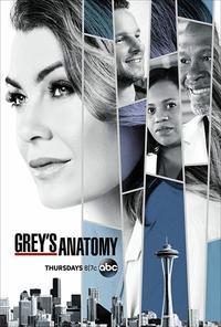 Grey's Anatomy perd l'un de ses médecins
