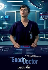 Antonia Thomas quitte The Good Doctor